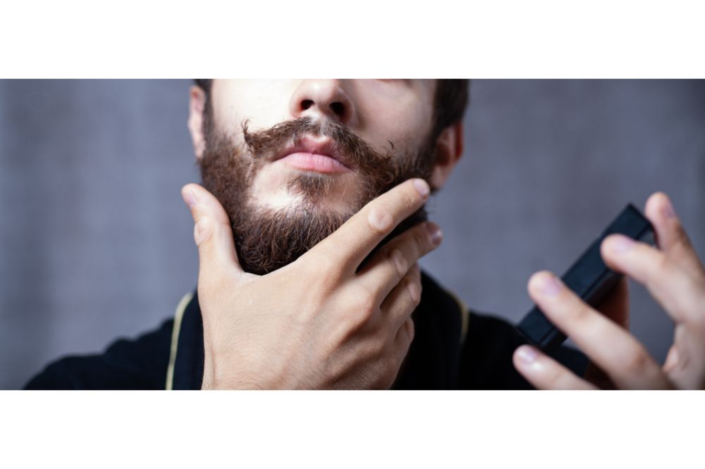 DIY Beard Balms with Coconut Oil